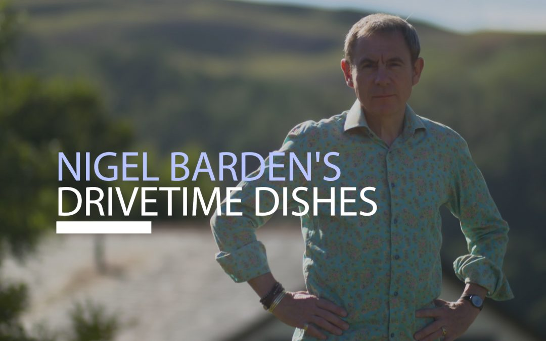 Hitting the 'Prime Time' with Simply Good Food TV